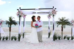 Destin Beach - Wedding