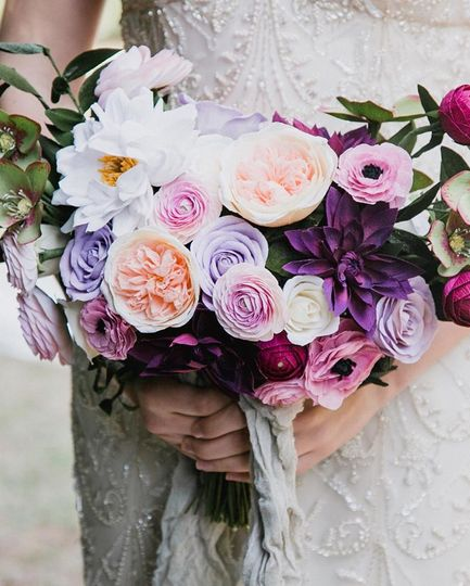 Bouquets built just for you