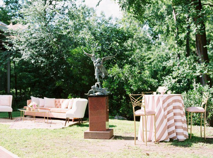 Umlauf Sculpture Garden Museum Venue Austin Tx