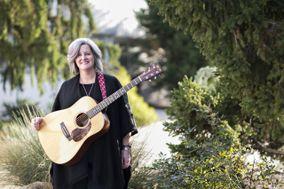 Katie Pritchard, Vocals and Guitar