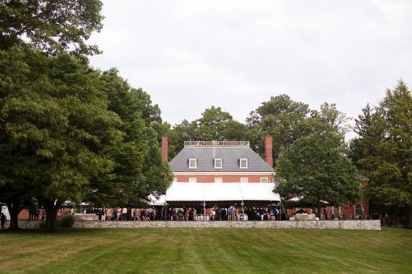 Wedding venue | Photos provided by Leslie Gilbert