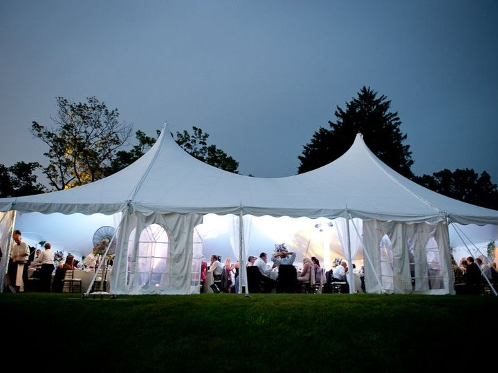 Tmx 1343411385357 Tent0004 Mechanicsburg, Pennsylvania wedding rental