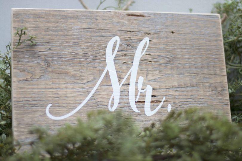 mr sign