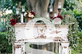 Graced Wedding and Event Rentals