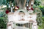 Graced Wedding and Event Rentals image