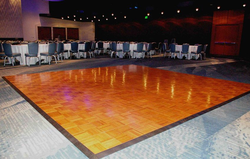 Party Rental Georgia-Dance Floors, Air Coolers, Portable Bars ...