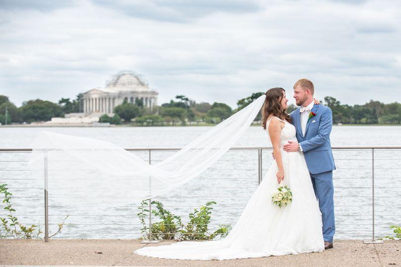 Jefferson Monument