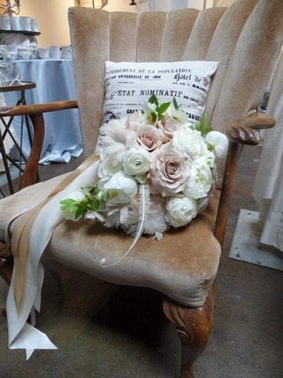 bouquetinchair