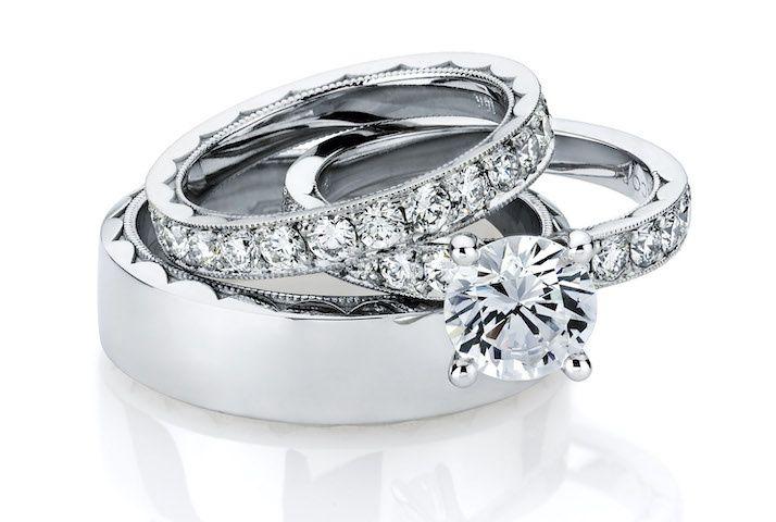 Tmx Tacori Couple Crescent Wedding Set Lo 51 1981825 159924955641436 Austin, TX wedding jewelry