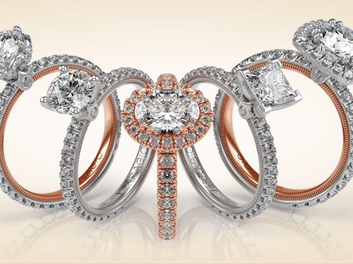 Tmx Verragio Bridal 51 1981825 159924955321189 Austin, TX wedding jewelry