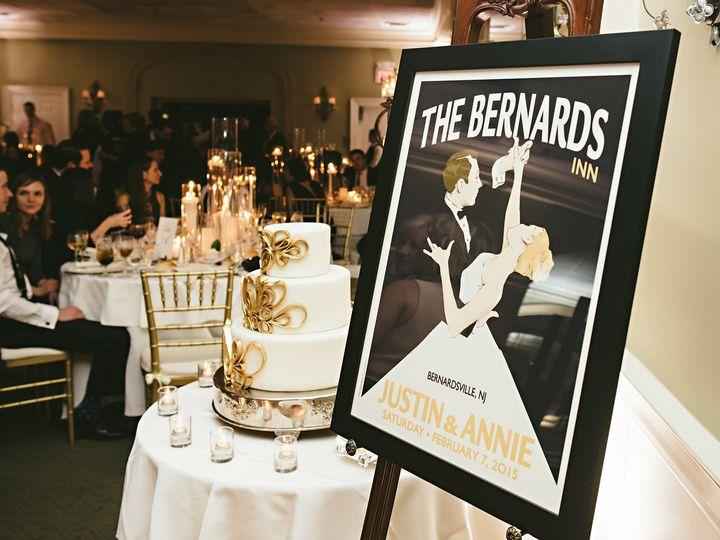 Tmx 1431636152558 Ein W Aj 0867 X2 Bernardsville, NJ wedding venue