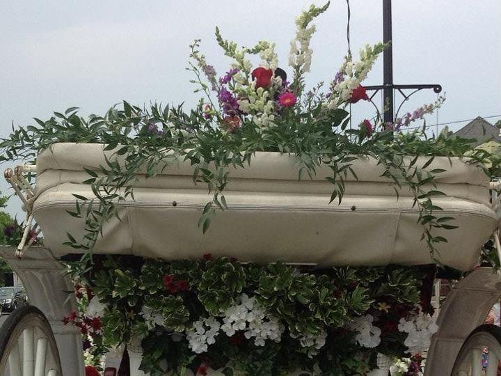 Tmx 1475165457914 Wedding Buggy Bernardsville, NJ wedding venue