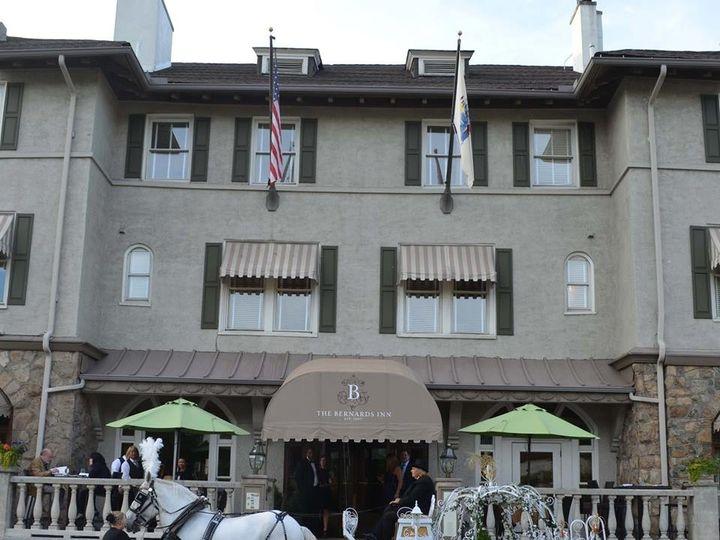 Tmx 1475165466381 Wedding Carriage Bernardsville, NJ wedding venue