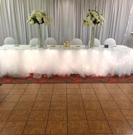 800x800 1465585185439 wedding 3 - Hilton Garden Inn Springfield Il