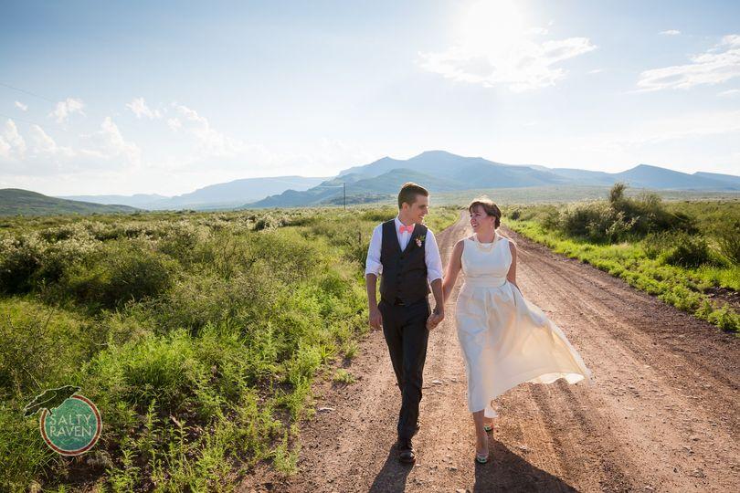 marfa texas wedding 1