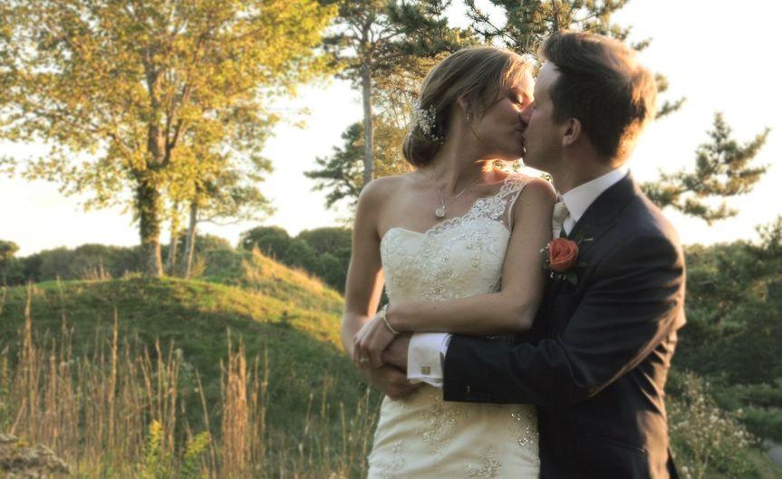 Andrew & Laura