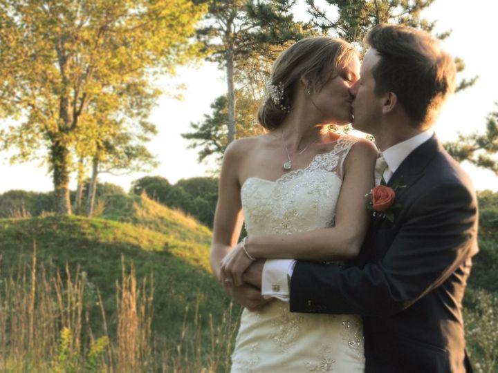 Tmx Al Kiss 51 182825 Gloucester, Massachusetts wedding videography