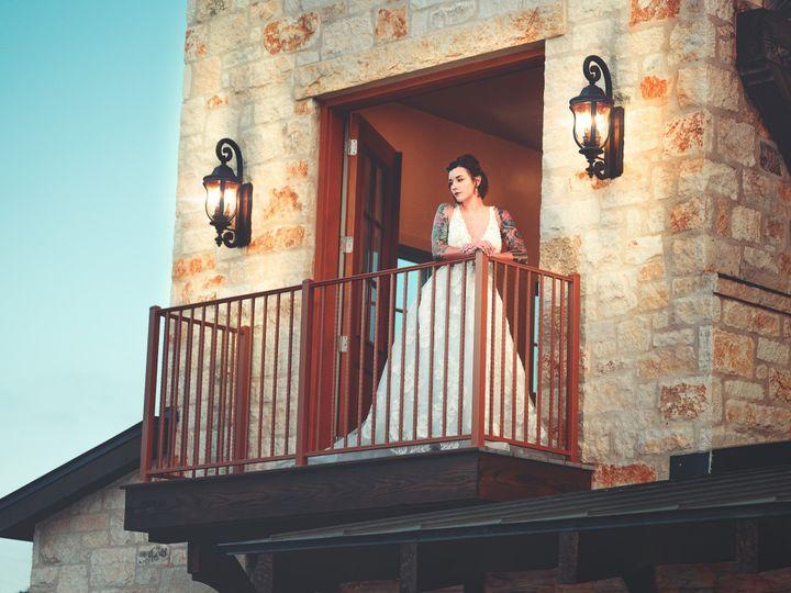 Tmx Balcony Resized 51 1053825 1558396638 Fredericksburg, TX wedding venue