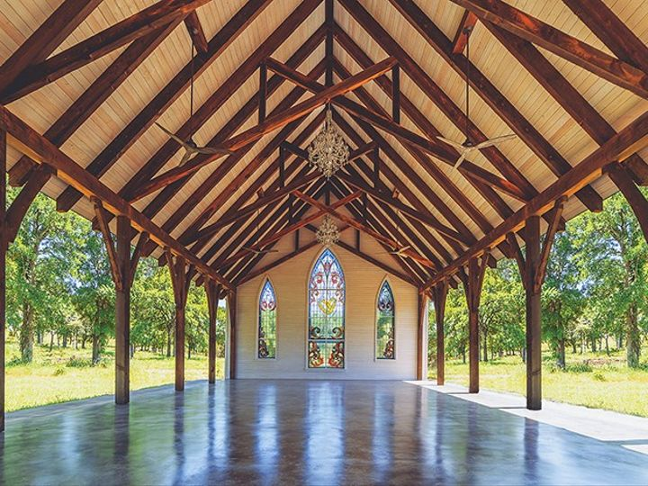 Tmx Chapel Wide Interior 51 1053825 1563071237 Fredericksburg, TX wedding venue