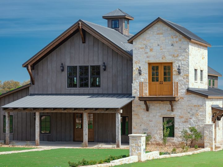 Tmx Outside Barn Resize 51 1053825 Fredericksburg, TX wedding venue