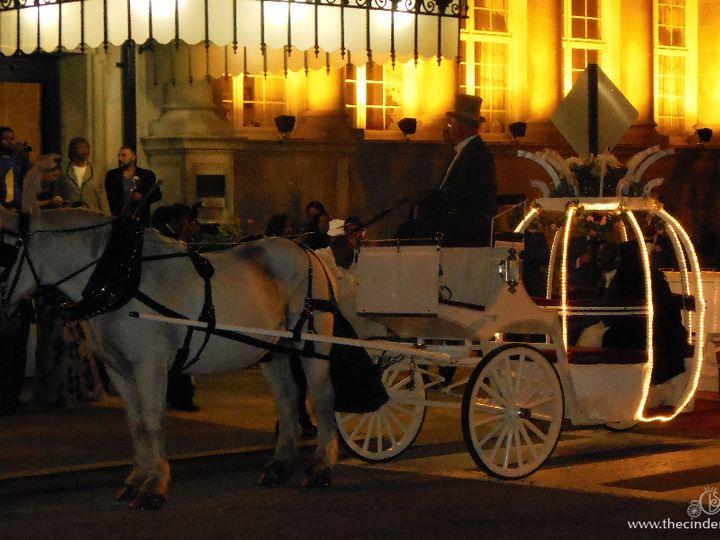 Tmx 1430798795054 Horsedrawncinderellacarriage155 Wellsville, OH wedding transportation