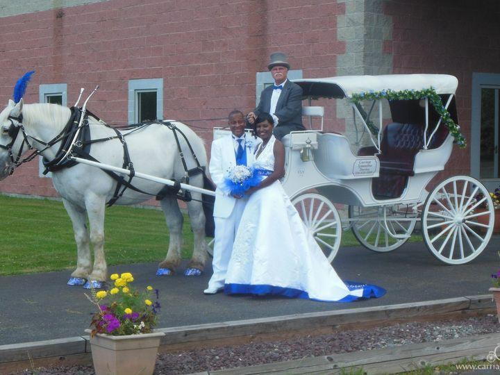 Tmx 1477284429653 Dscn9232 Wellsville, Ohio wedding transportation