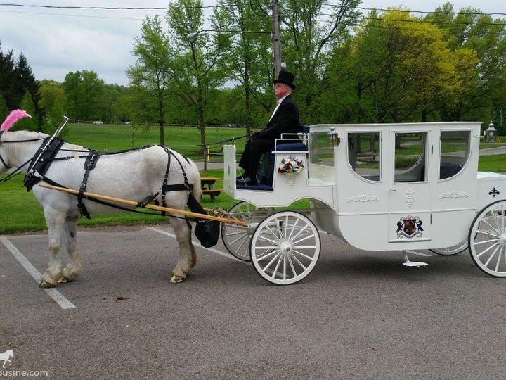 Tmx Royal Coach 075 51 63825 1565984357 Wellsville, OH wedding transportation