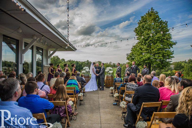The Fox Valley Club Venue Lancaster Ny Weddingwire