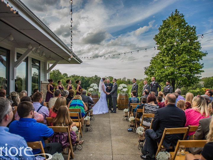 Tmx 1490140933402 Dsc0418 Lancaster, New York wedding venue