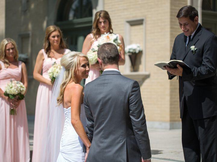 Tmx 1417634410711 06.01.2014 Lauren  Nathan Wedding Top Photos 111 Tulsa wedding photography