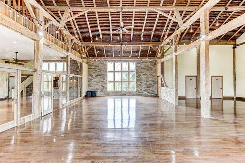 Inside Barn3