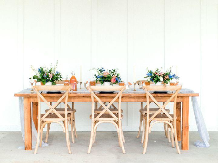 Tmx 1506564851720 Always In Love Weddings Farm Tables Dallas, TX wedding florist