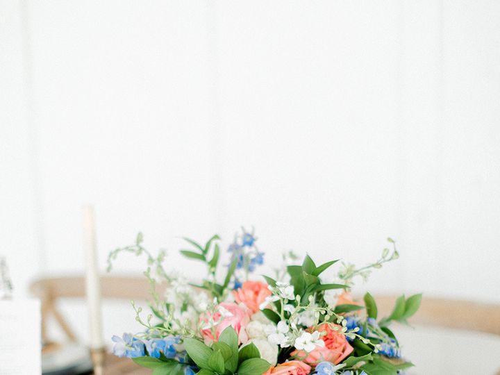 Tmx 1506564870960 Always In Love Weddings Floral Low Center Piece Dallas, TX wedding florist