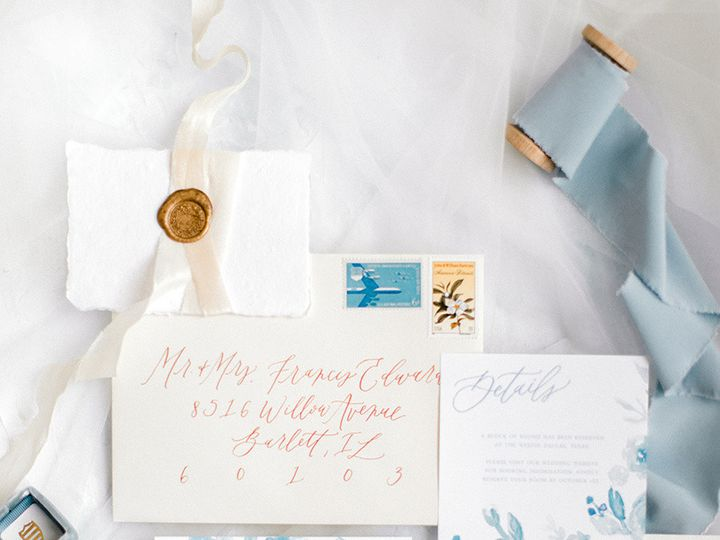 Tmx 1506564880962 Always In Love Weddings Invitations Dallas, TX wedding florist