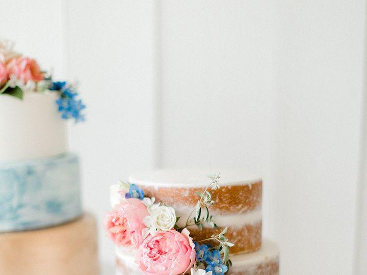 Tmx 1506564901830 Always In Love Weddings Naked Cake Dallas, TX wedding florist