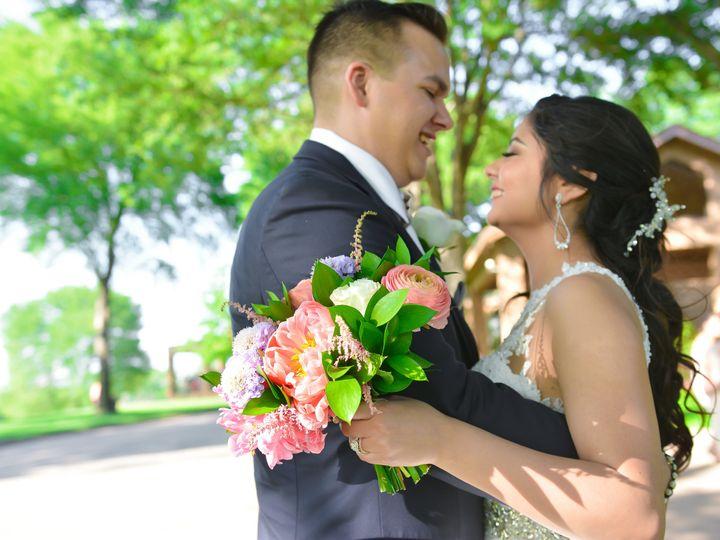 Tmx 1532746162 Ffd005ae063d739b 1532746157 Ac8322d2647d682d 1532746153322 1 Zach And Yesenia Dallas, TX wedding florist