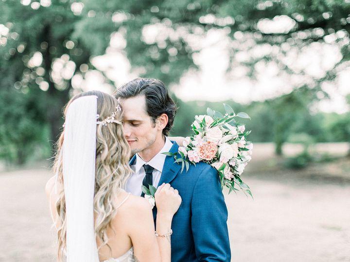 Tmx 1533326601 83b2126e1a6df723 1533326598 08d44860e9793c38 1533326592148 20 Bride And Groom R Dallas, TX wedding florist
