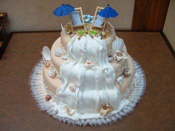 Tmx 1204668247398 Picture161 Point Pleasant Beach wedding cake