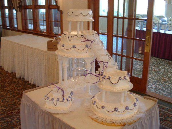 Tmx 1204668313882 Picture202 Point Pleasant Beach wedding cake
