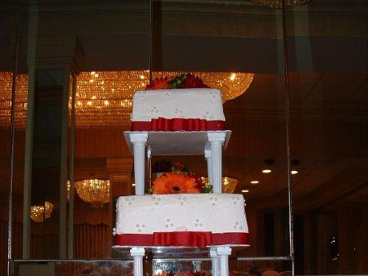 Tmx 1204668371898 Picture540 Point Pleasant Beach wedding cake