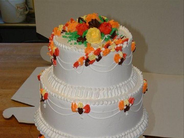 Tmx 1204668477023 Picture554 Point Pleasant Beach wedding cake