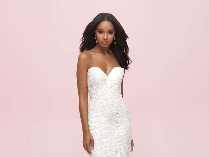 Tmx Allure10 51 1025825 Oaklyn, NJ wedding dress