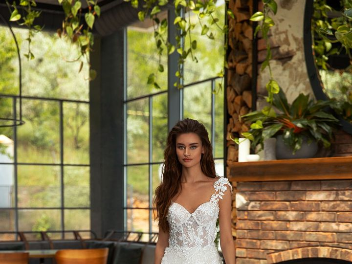 Tmx Ariella 51 1025825 160752167697456 Egg Harbor City, NJ wedding dress