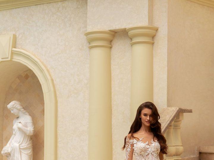 Tmx Beloria 51 1025825 160752168128993 Egg Harbor City, NJ wedding dress