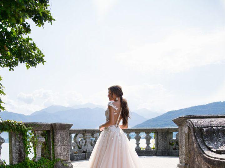 Tmx Felisa 1 683x1024 51 1025825 160752192594932 Egg Harbor City, NJ wedding dress