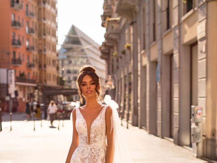 Tmx Mimi 1 683x1024 51 1025825 160752191320019 Egg Harbor City, NJ wedding dress