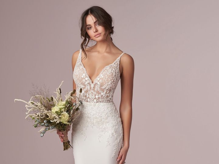 Tmx Rebecca Ingram Carmen 20rk724 Alt2 Iv 51 1025825 160752218994645 Egg Harbor City, NJ wedding dress