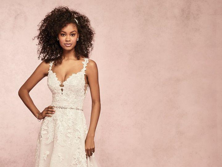 Tmx Rebecca Ingram Courtney 9rc052 Main 51 1025825 160752209127501 Egg Harbor City, NJ wedding dress