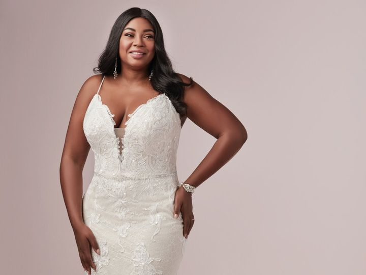 Tmx Rebecca Ingram Laurette Lynette 9rs892ac Curve Main 1 51 1025825 160752161064849 Egg Harbor City, NJ wedding dress