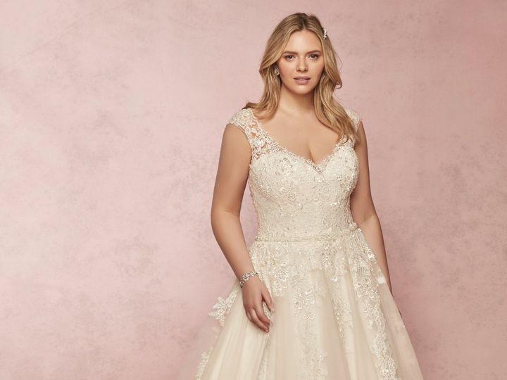 Tmx Rebecca Ingram Macey Lynette 9rc003ac Plus Main 51 1025825 160752177634489 Egg Harbor City, NJ wedding dress